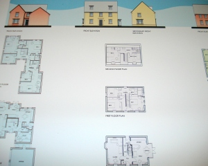 Proposed Plans for the future of Bodington Hall site