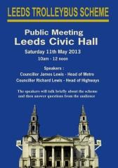 NGT Civic Hall poster b