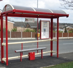 New Bus Shelter 033