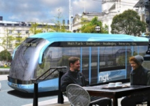 NGT Trolleybus