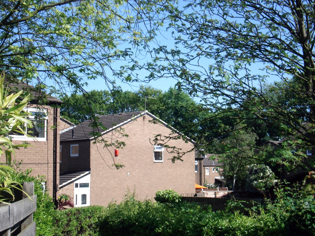 Houses in Adel Leeds