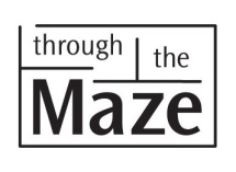 Through The Maze Logo