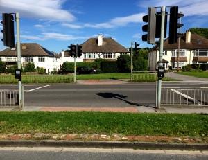 Otley Road 2